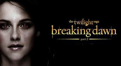 7 Fakta Di Balik Film Twilight