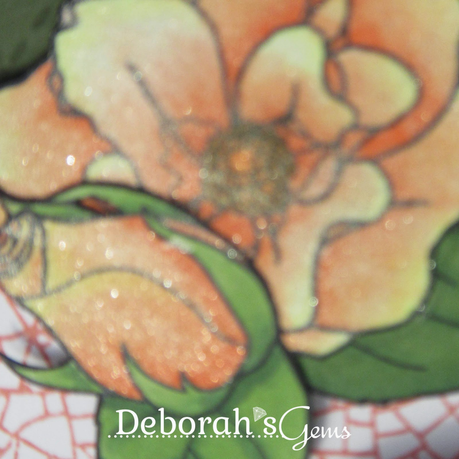 Mothers detail - photo by Deborah Frings - Deborah's Gems