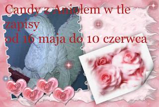 Candy u Małgorzaty