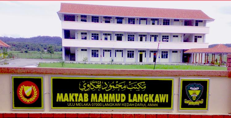 Alumni Maktab Mahmud Langkawi
