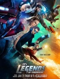 Legends Of Tomorrow   Bmovies