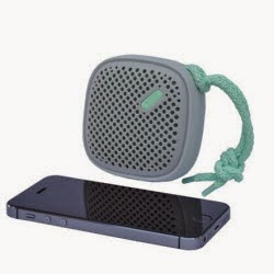 Snapdeal:  Nude Audio Nude Move S Wired Portable Speaker at Rs.920