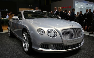Bentley-Continental-GT-Front-Side-View