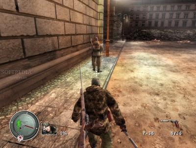 Download Sniper Elite PS2 ISO For PC ZGASPC - ZGAS-PC