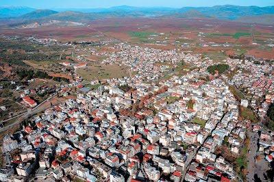 Πωλείται Οικόπεδο Άρτιο Οικοδομήσιμο στον Περιφερειακό Θήβας