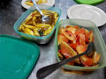 Foodsglamz l#l Jeruk Pelam Asam