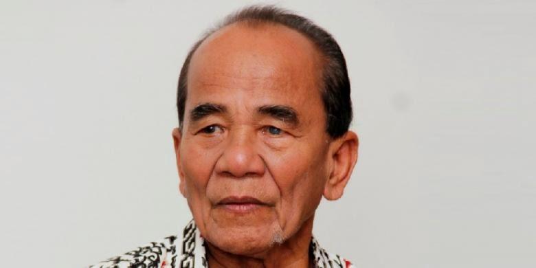 KPK Tangkap Tangan Gubernur Riau Annas Maamun