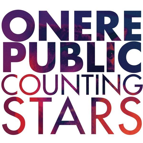 OneRepublic - Counting Stars - copertina traduzione testo video ufficiale download