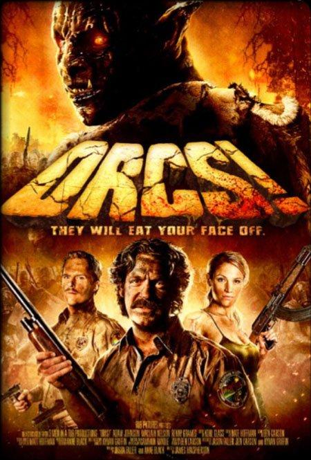 Orcs [2011] DVDRip XviD-aAF