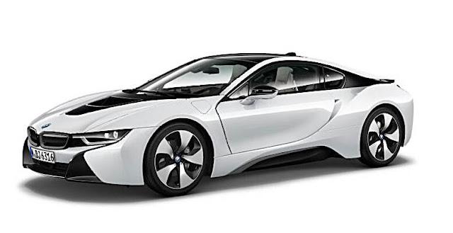 2016 BMW i8 The Most Progressive Sports Car Review