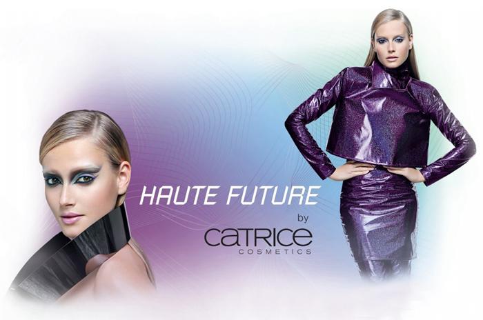 Catrice ''Haute Future'' Limited Edition