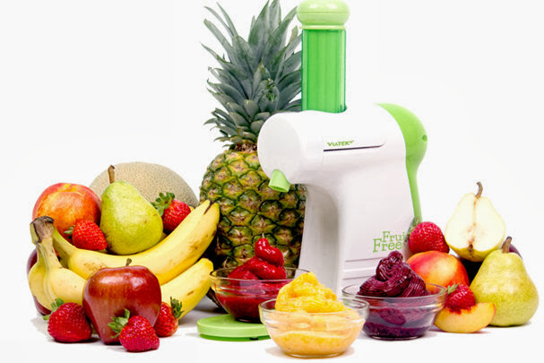Fruiti Freeze | Ice Cream Makers