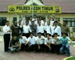 Polres Aceh Timur