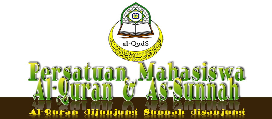 Persatuan Mahasiswa Al-Quran & As-Sunnah