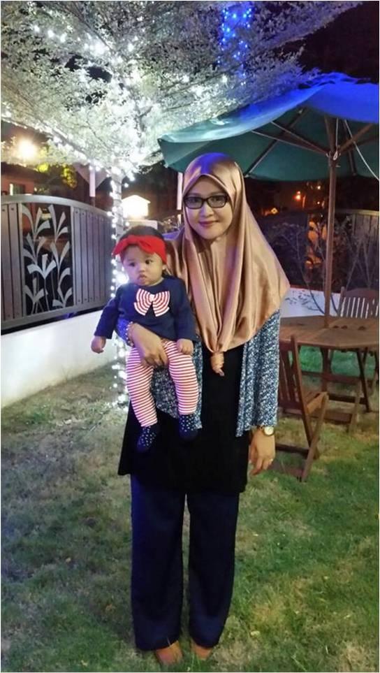 Ummie & Zahraa'