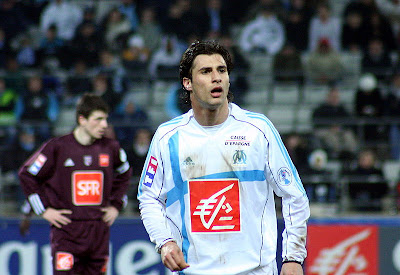 La Juventus vuole Lorik Cana