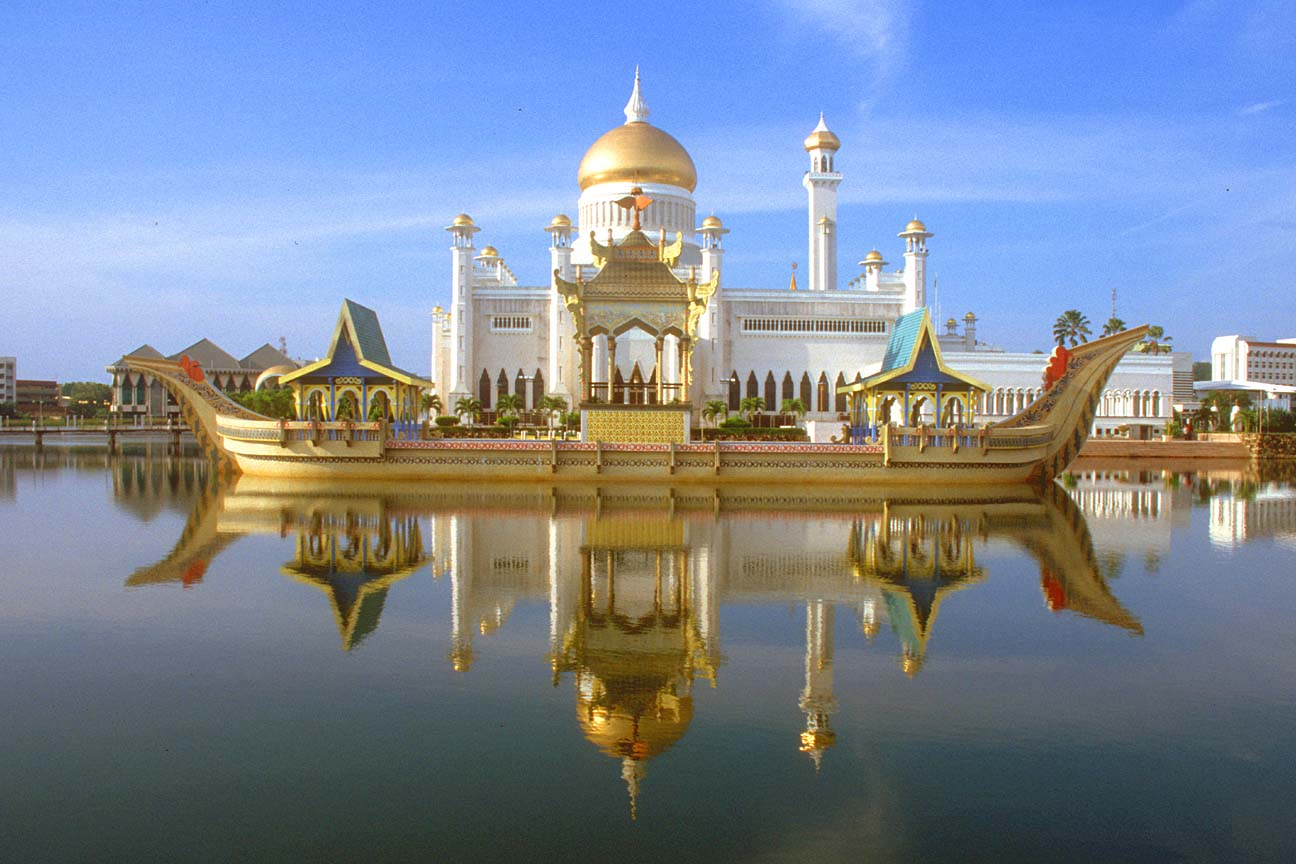 Brunei – A Popular SouthEast Asian Travel Destination