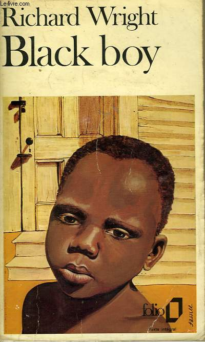 a review of richard wrights book black boy In 1944 richard wright, already celebrated (and in some quarters reviled) for his novel about african american life, native son (1940), delivered the manuscript of a memoir to harper and.