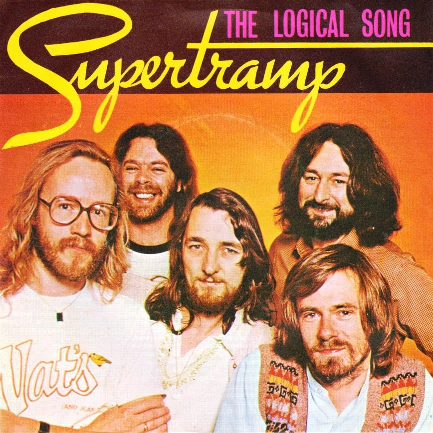 The logical song. Supertramp