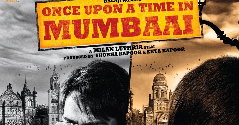 Once Upon A Time In Mumbai Best Dialogue Mp3 Download