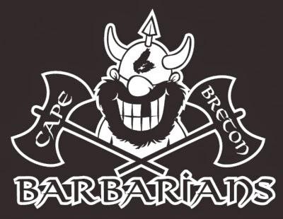 Cape Breton Barbarians