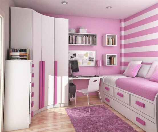 Coole Teenager Zimmer - Ideen fr jedes Mdchen