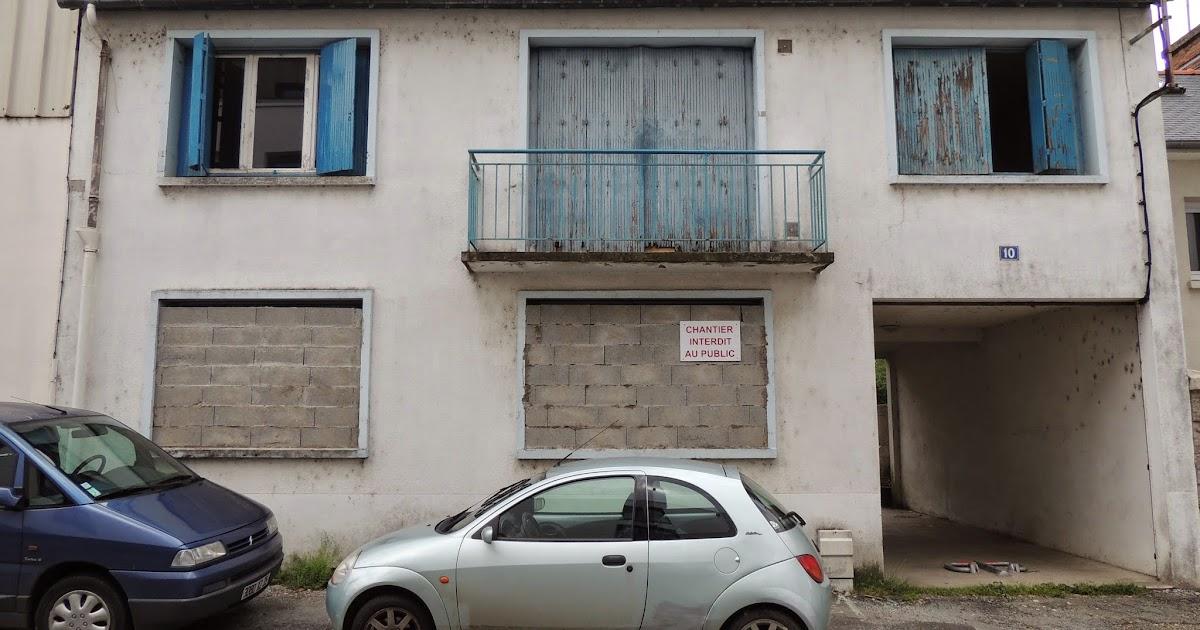 rennes un toit c 39 est un droit r quisition rue de la carri re rennes. Black Bedroom Furniture Sets. Home Design Ideas