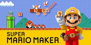 Super Mario Maker tendrá página web para facilitar la búsqueda de mapas + Vídeo a la semana con las mejores creaciones 1