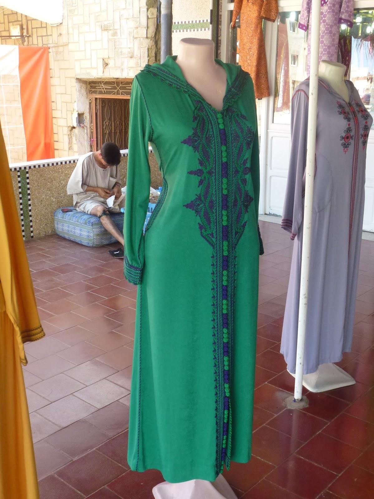 Jalaba Randa 2016   New Style for 2016-2017