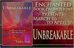 Unbreakable - 15 April