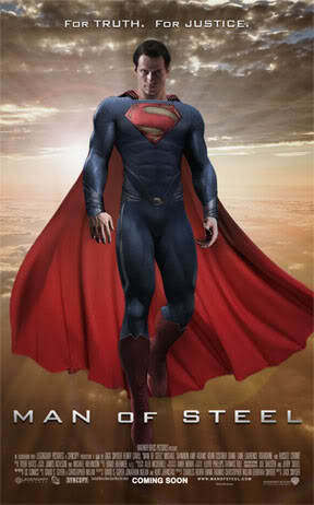 Man Of Steel - Official Trailers (#1,#2) HD 2013 - Indiaviolet Videos