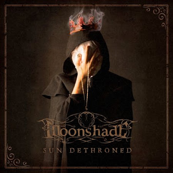 "MOONSHADE - ""SUN DETHRONED"""