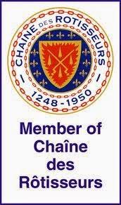 Chaine Des Rotisseurs jäsen