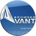 Avant Browser 2012 Build 181