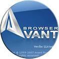 Avant Browser 2012 Build 181