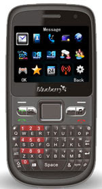 Spesifikasi CSL Blueberry i6500 Terbaru