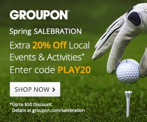 Groupon Coupon
