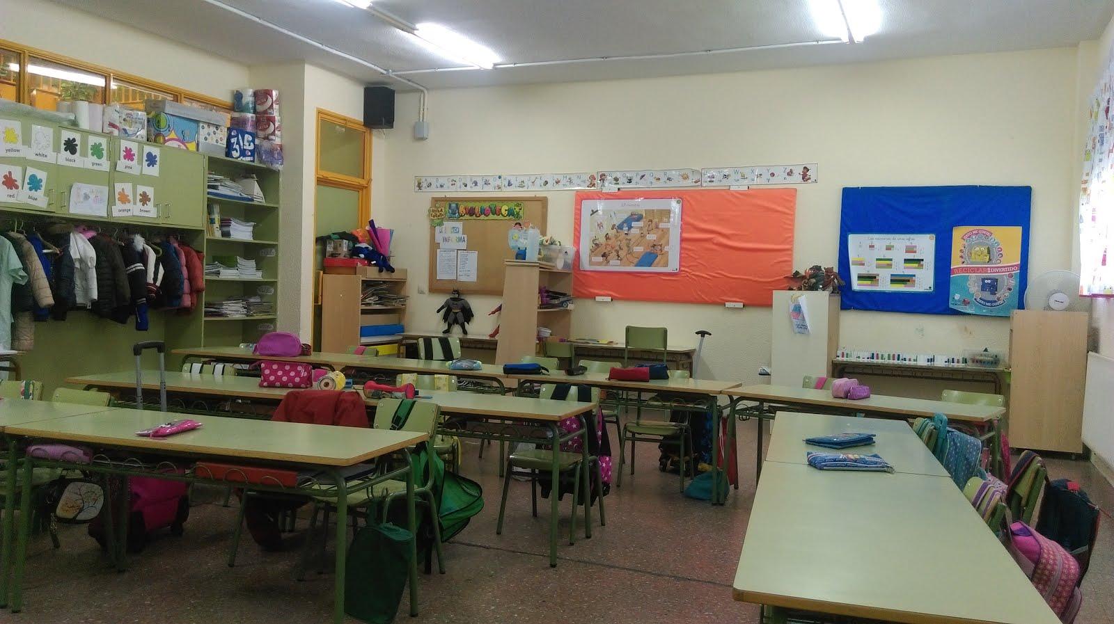 Mi aula