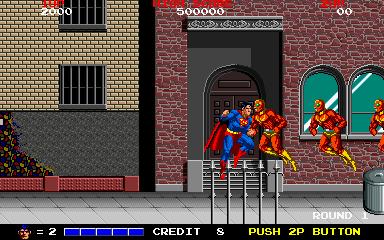 Superman Portable