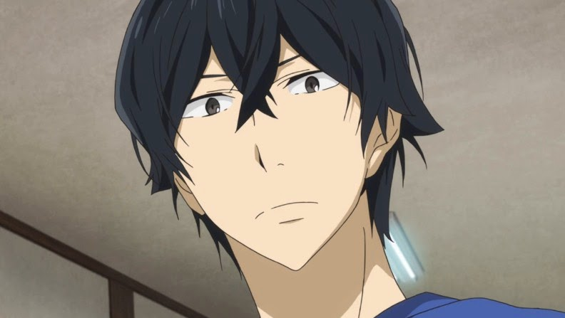 Barakamon Episode 4 Subtitle Indonesia