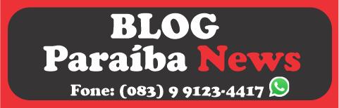Blog Paraíba News