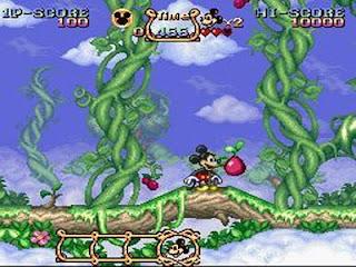 ¿Cuál es el juego que más veces has terminado?, Aquel que nunca te cansaste de jugar The_magical_quest_starring_mickey_mouse_profilelarge