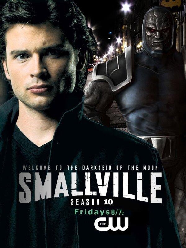 smallville season 7 episode 2 full episode