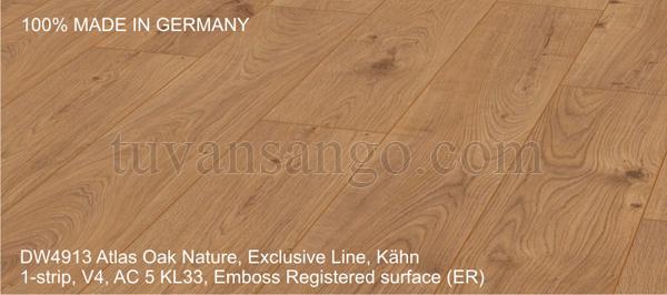 Nhà cung cấp mẫu sản phẩm sàn gỗ đức sensa giá rẻ cao cấp
