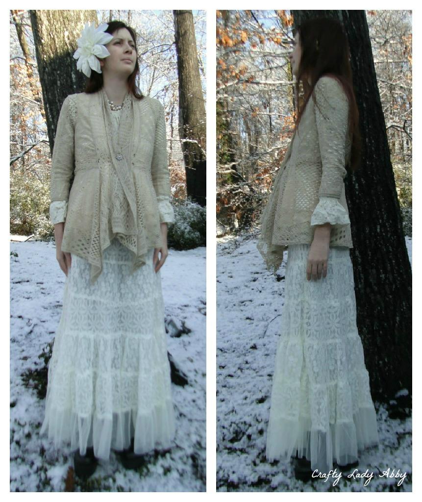 OOTD: Winter Wonderland