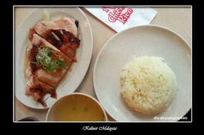 kuliner malaysia, cuisine, cullinary, food, melayu, chicken rice, nasi ayam
