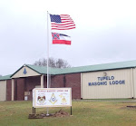 Tupelo Masonic Lodge No. 318 F&AM