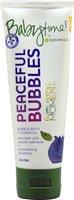Episencial Peaceful Bubbles shampoo and bubble bath