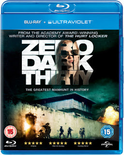Zero Dark Thirty 2012 Hindi Dual Audio BluRay | 720p | 480p