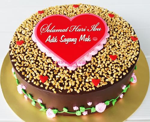 Kek Hari Ibu